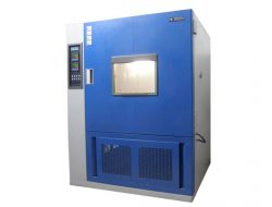 Temperature-Humidity Test Chamber