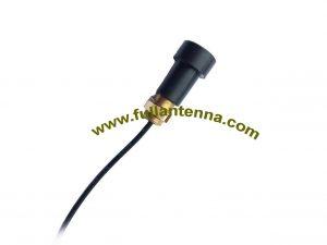 P/N:FAGSM.20X15X10X20,GSM External Antenna, screw mount Φ20X10X15X20mm size