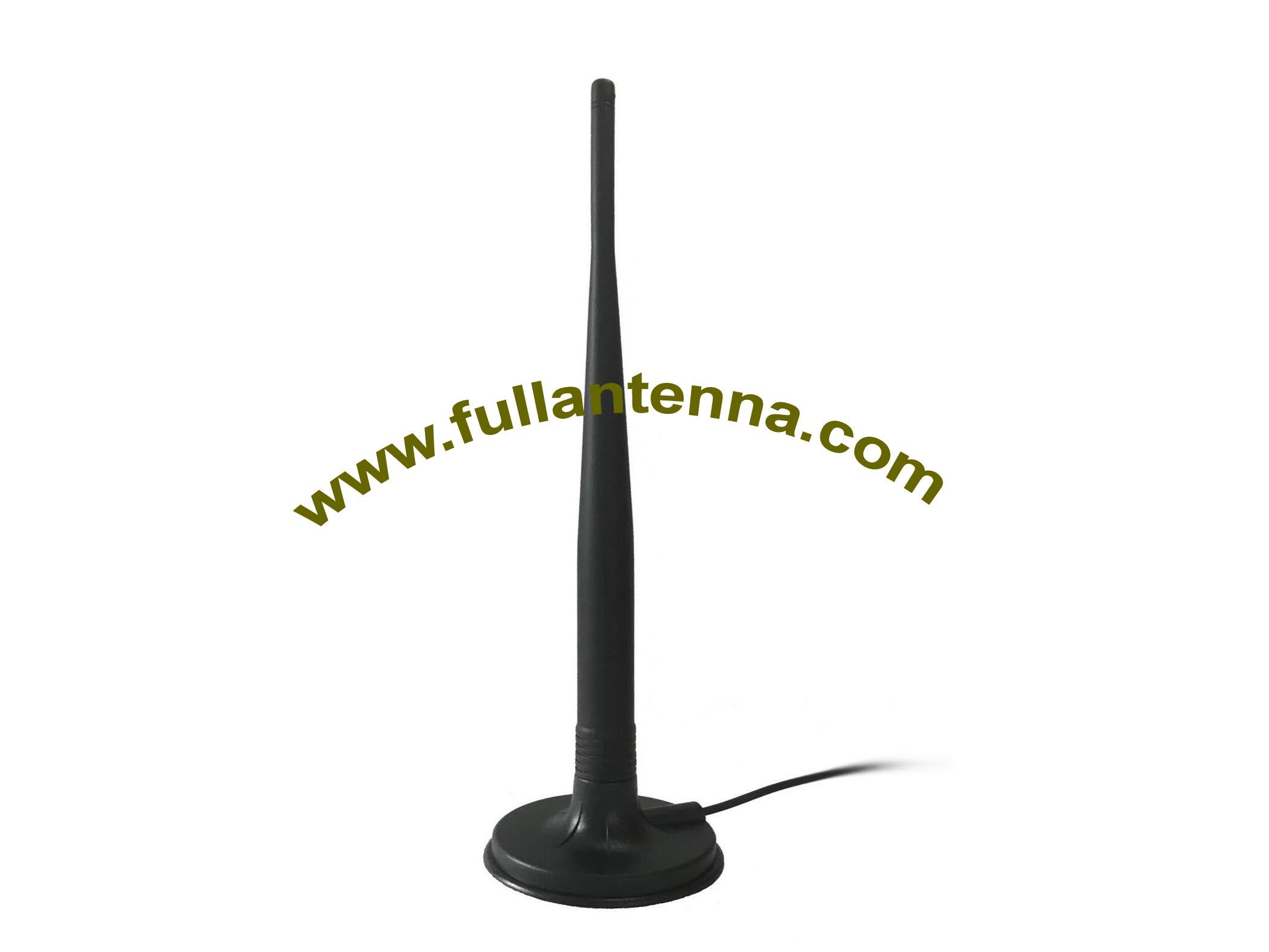 P/N:FALTE.31,4G/LTE External Antenna,big magnetic mount  antenna  5dBi
